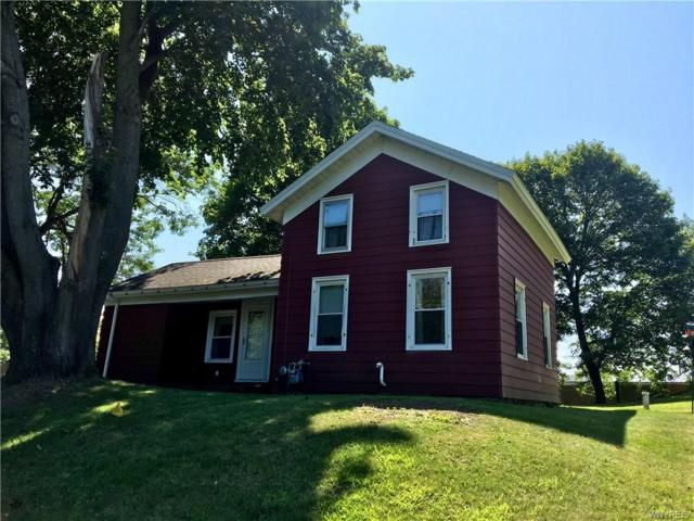 2727 County Route 57, Volney, NY 13069 (MLS #B1215181) :: Updegraff Group