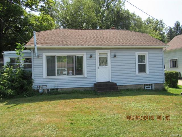5694 Herman Hill Road, Boston, NY 14075 (MLS #B1215502) :: BridgeView Real Estate Services