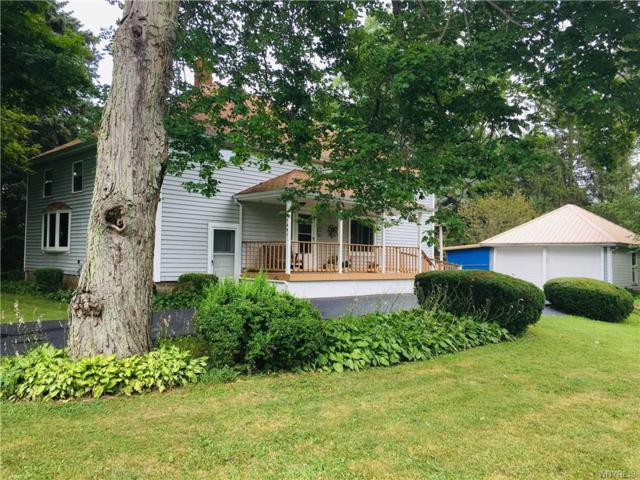 7401 Sand Hill Road, Newstead, NY 14001 (MLS #B1215622) :: 716 Realty Group