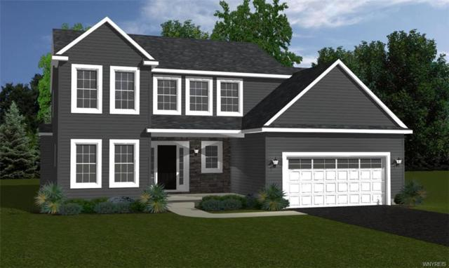 6 Tranquility, Orchard Park, NY 14127 (MLS #B1215670) :: Updegraff Group