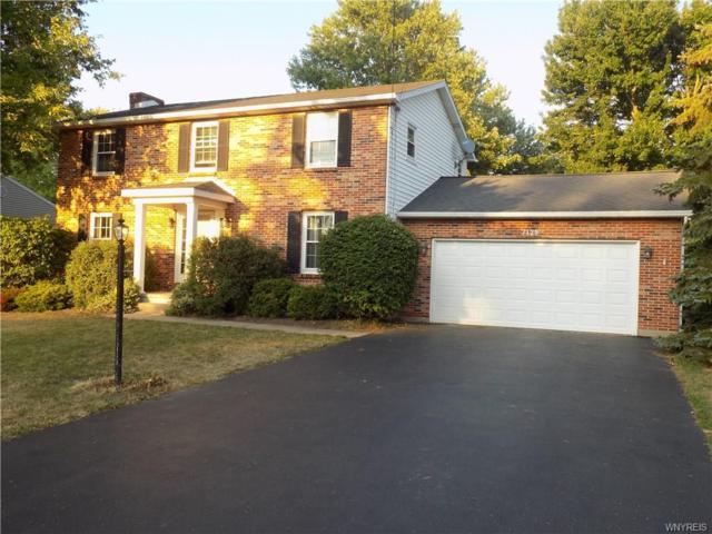 7125 Mavis Drive, Wheatfield, NY 14120 (MLS #B1215715) :: 716 Realty Group