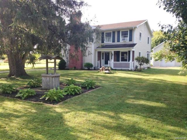 2498 Youngstown Lockport Road, Porter, NY 14131 (MLS #B1216193) :: 716 Realty Group