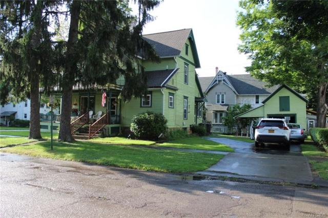 21 Mill Street, Cuba, NY 14727 (MLS #B1216364) :: Robert PiazzaPalotto Sold Team