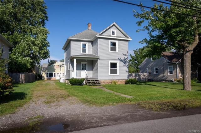 2747 West Avenue, Newfane, NY 14108 (MLS #B1216370) :: 716 Realty Group