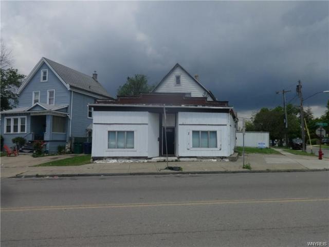 584 Hertel Avenue, Buffalo, NY 14207 (MLS #B1216465) :: 716 Realty Group