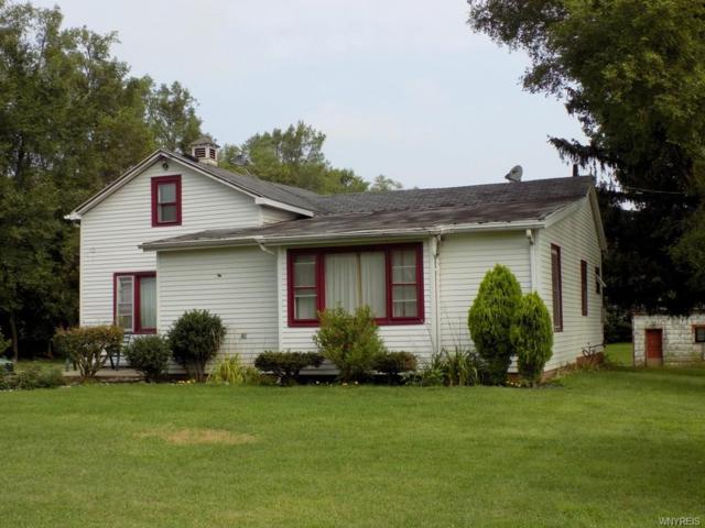 10990 Miland Road, Clarence, NY 14032 (MLS #B1216534) :: Updegraff Group