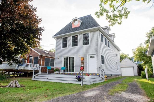 968 Newton Street, Hanover, NY 14081 (MLS #B1216712) :: 716 Realty Group