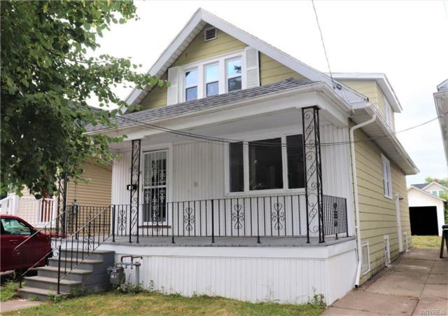 49 Beatrice Avenue, Buffalo, NY 14207 (MLS #B1216872) :: 716 Realty Group
