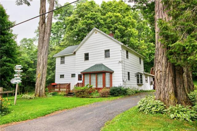7244 Kent Road, Mansfield, NY 14755 (MLS #B1216992) :: 716 Realty Group