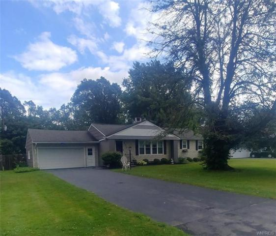 4515 Hedgewood Drive, Clarence, NY 14221 (MLS #B1217173) :: Updegraff Group