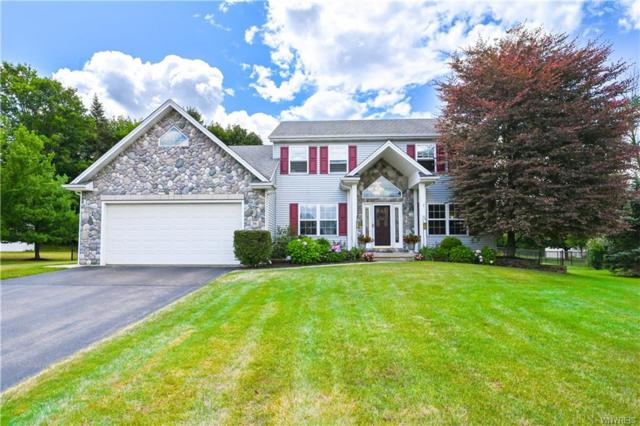 36 Ferndale Drive, Orchard Park, NY 14127 (MLS #B1217185) :: Updegraff Group
