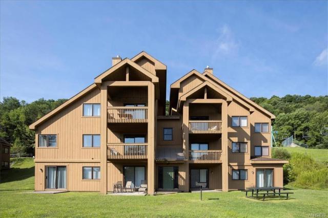 Snowpine Village #F2 Snowpine Village 5915 F203, Great Valley, NY 14741 (MLS #B1217300) :: Updegraff Group