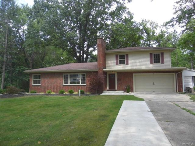 46 Crescent Drive, Orchard Park, NY 14127 (MLS #B1217316) :: Updegraff Group