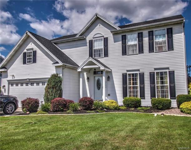 3733 Trails End Lane, Wheatfield, NY 14120 (MLS #B1217361) :: 716 Realty Group
