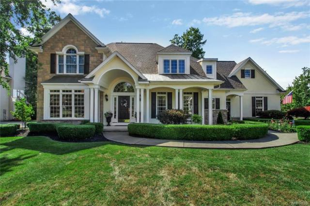 9200 Beech Meadow Court, Clarence, NY 14032 (MLS #B1217391) :: Updegraff Group