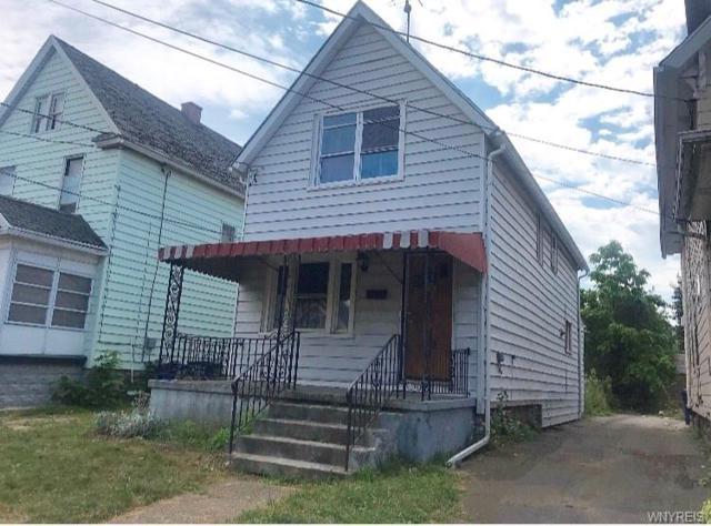25 Progressive Avenue, Buffalo, NY 14207 (MLS #B1217431) :: 716 Realty Group