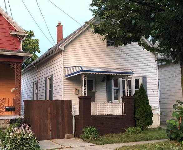 277 Barnard Street, Buffalo, NY 14206 (MLS #B1217668) :: 716 Realty Group