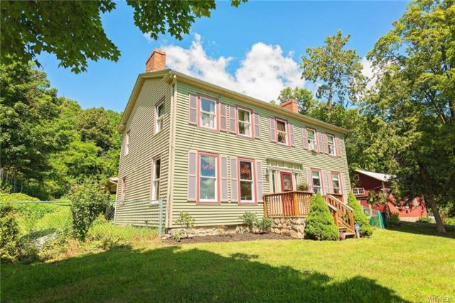 1602 State Route 19, Middlebury, NY 14591 (MLS #B1217757) :: The Glenn Advantage Team at Howard Hanna Real Estate Services