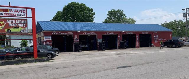 751 Walden Avenue, Buffalo, NY 14211 (MLS #B1217854) :: Updegraff Group