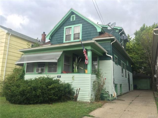 462 Highgate Avenue, Buffalo, NY 14215 (MLS #B1218172) :: Updegraff Group