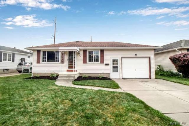 69 Satinwood Drive, Cheektowaga, NY 14225 (MLS #B1218209) :: 716 Realty Group