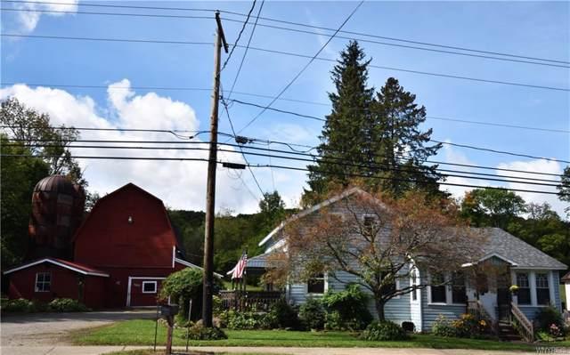11437 Route 98, Freedom, NY 14065 (MLS #B1224294) :: The Glenn Advantage Team at Howard Hanna Real Estate Services