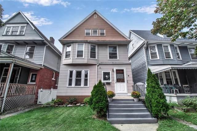 72 Hoyt Street, Buffalo, NY 14213 (MLS #B1224758) :: Updegraff Group