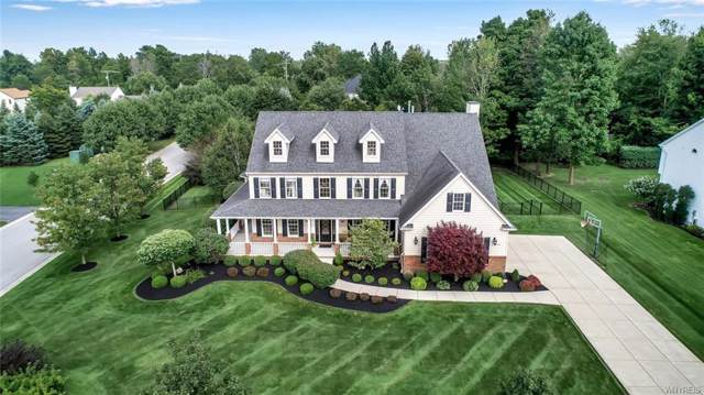 5959 Donegal Manor, Clarence, NY 14032 (MLS #B1224868) :: 716 Realty Group