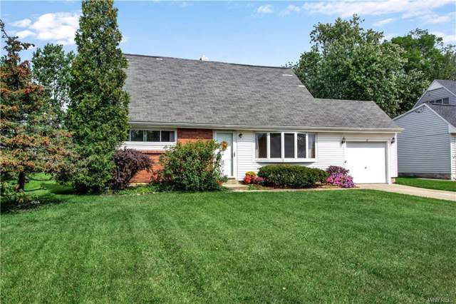 51 Woodlee Lane, Grand Island, NY 14072 (MLS #B1224943) :: Updegraff Group