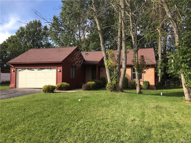 850 Klein Road, Amherst, NY 14221 (MLS #B1224952) :: 716 Realty Group