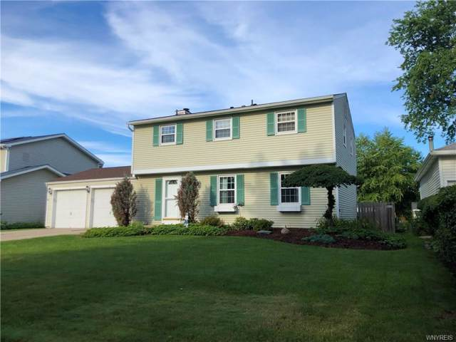 246 Fruitwood Terrace, Amherst, NY 14221 (MLS #B1225155) :: The Chip Hodgkins Team