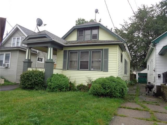 123 Dartmouth Avenue, Buffalo, NY 14215 (MLS #B1225183) :: Updegraff Group