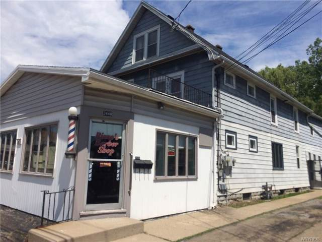 3448 Clinton Street, West Seneca, NY 14224 (MLS #B1225203) :: Updegraff Group