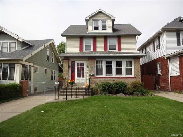40 Homer Avenue, Buffalo, NY 14216 (MLS #B1225311) :: Updegraff Group