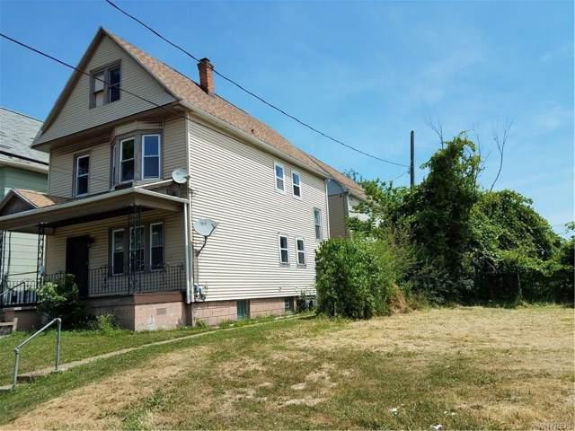 15 Grove Street, Buffalo, NY 14207 (MLS #B1225373) :: Updegraff Group