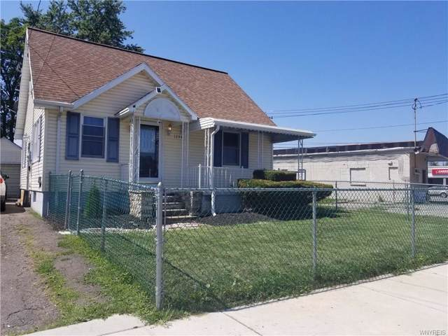 1294 87th Street, Niagara Falls, NY 14304 (MLS #B1225381) :: 716 Realty Group