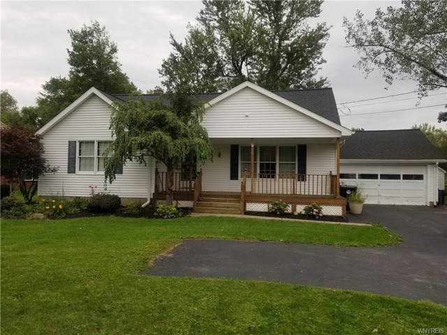11423 Broadway Street, Alden, NY 14004 (MLS #B1225440) :: Updegraff Group