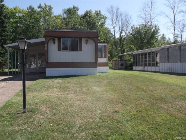 1079 Creekside Drive, Evans, NY 14047 (MLS #B1225468) :: Updegraff Group