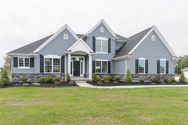 9819 Longleaf Trail, Clarence, NY 14032 (MLS #B1225476) :: 716 Realty Group