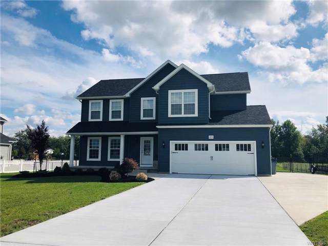 4034 Slusaric Road, Wheatfield, NY 14120 (MLS #B1225579) :: Updegraff Group