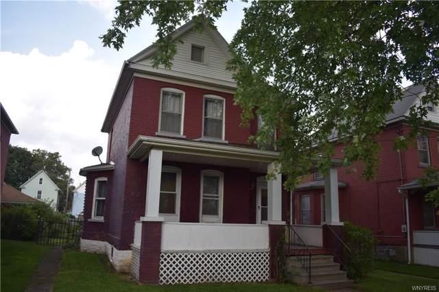 1732 Cudaback Avenue, Niagara Falls, NY 14303 (MLS #B1225587) :: BridgeView Real Estate Services