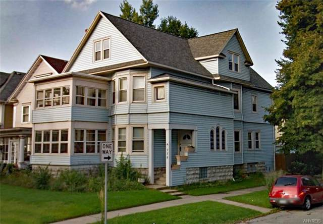 758 Richmond Avenue, Buffalo, NY 14222 (MLS #B1225642) :: Updegraff Group