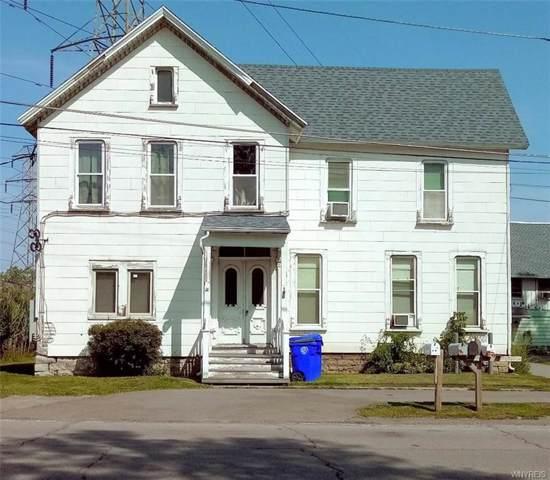 180 Center Road, West Seneca, NY 14224 (MLS #B1225686) :: The Rich McCarron Team