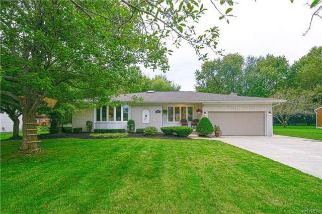 41 Candy Lane, Orchard Park, NY 14127 (MLS #B1225711) :: BridgeView Real Estate Services