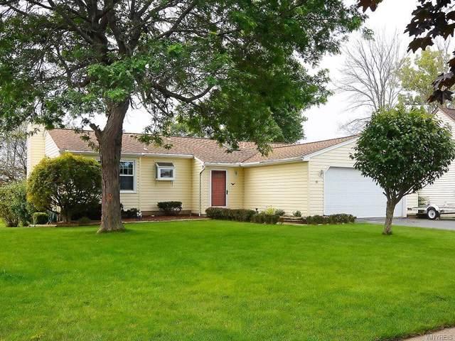 18 Petersbrook Circle, Lancaster, NY 14086 (MLS #B1225769) :: MyTown Realty