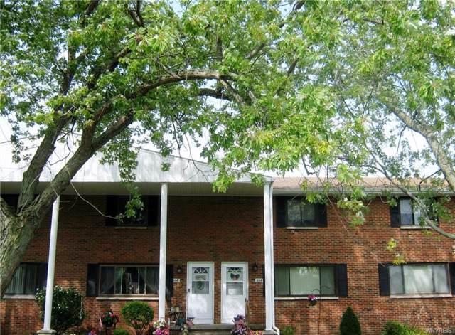 208 Dover Drive, West Seneca, NY 14224 (MLS #B1225807) :: Updegraff Group