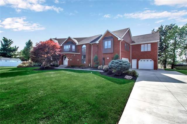 20 Turnberry Court, Amherst, NY 14221 (MLS #B1225823) :: BridgeView Real Estate Services