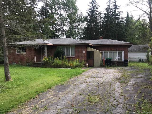 2820 Love Road, Grand Island, NY 14072 (MLS #B1225832) :: Updegraff Group