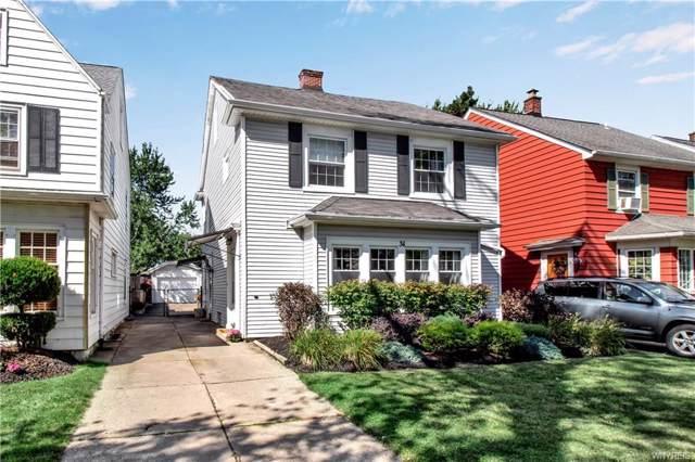 34 Blantyre Road, Buffalo, NY 14216 (MLS #B1225843) :: Updegraff Group