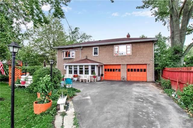 518 Fletcher Street, Tonawanda-City, NY 14150 (MLS #B1225975) :: Robert PiazzaPalotto Sold Team